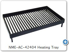 NME-AC-42404 Heating Tray