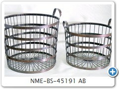 NME-BS-45191 AB